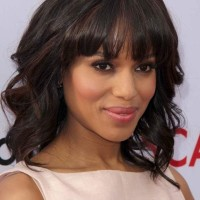 Kerry Washington Doesn't Want to Know Gender of Baby