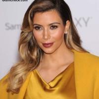 Kim Kardashian wants daughter to be a globe-trotter