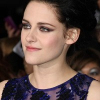Kristen Stewart Says 2013 Break from Films was Unplanned