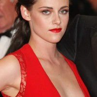 Kristen Stewart goes topless for Balenciaga New perfume ad