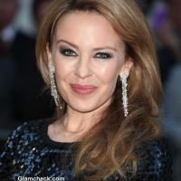 Kylie Minogue Says New Album Was Challenging