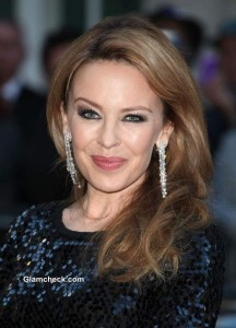 Kylie Minogue Says New Album Was Challenging