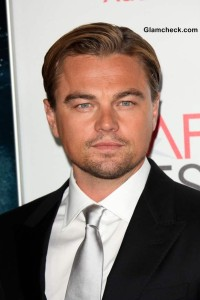 Leonardo DiCaprio prepared to turn 40