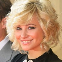 Pixie Lott to Start her own Fashion Line