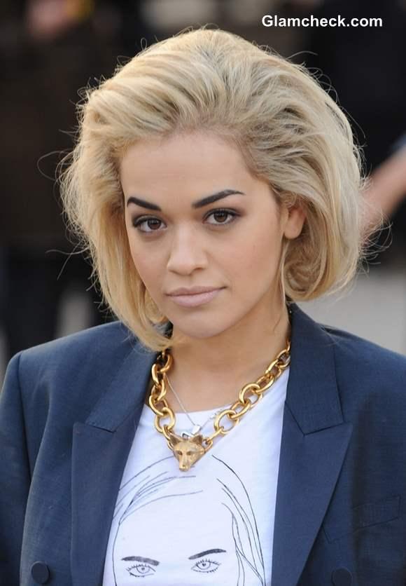 Rita Ora and Calvin Harris Become Roomies
