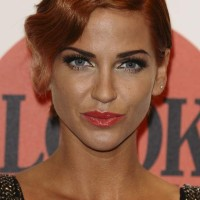 Sarah Harding to Come Out with New Perfume
