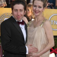 Simon Helbergs Wife Expecting Second Child
