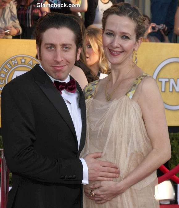 Simon Helberg's Wife Expecting Second Child
