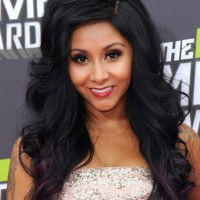 Snooki says no to anorexia