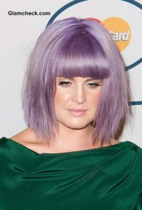 Kelly Osbourne's House Goes Up For Sale