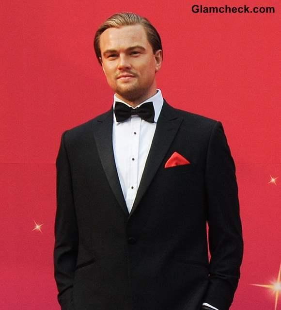 Leonardo DiCaprio Wax Statue Unveiled in Ahead of Museum Opening