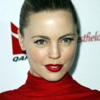 Melissa George Gives Birth to Baby Boy