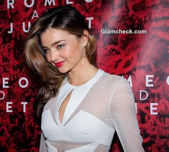 Miranda Kerr New Face of H and M