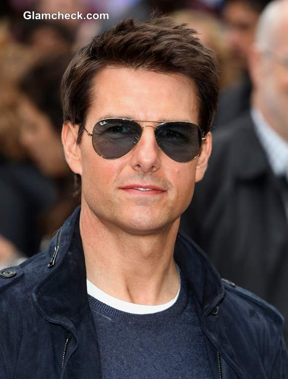 Tom Cruise Faces $1 bn...