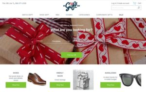 Online gift shop which has stylish watches and gift items