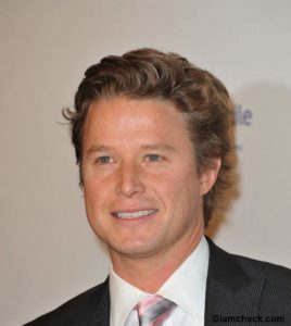 Billy Bush's Wife Sydney Files for Divorce