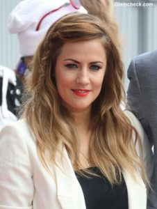 Caroline Flack and Andrew Brady Confirm SPLIT