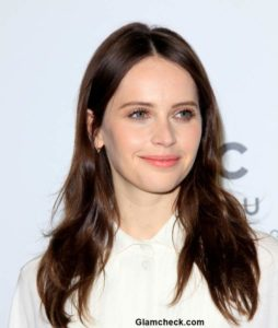 Felicity Jones Has Married Director Charles Guard