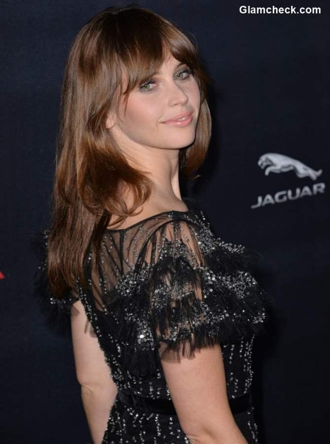 Felicity Jones Marries Director Charles Guard