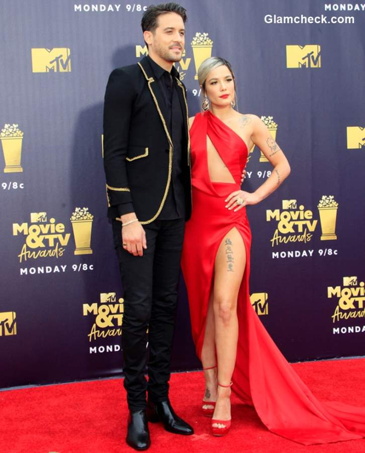 G-Eazy and Halsey breakup 2018