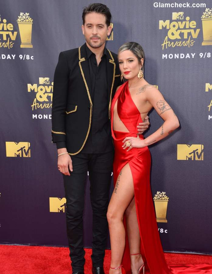 G-Eazy and Halsey breakup