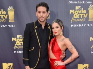 G-Eazy and Halsey have called it Quits