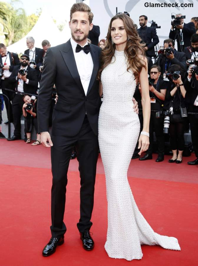 Izabel Goulart and Kevin Trapp to get Married