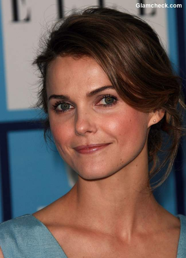 Keri Russell Star Wars Episode IX