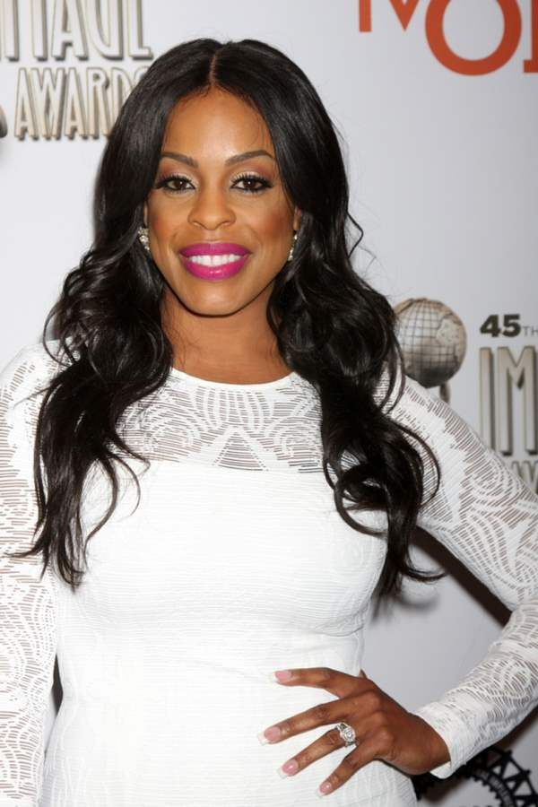 Niecy Nash Honored with star Hollywood Walk of Fame