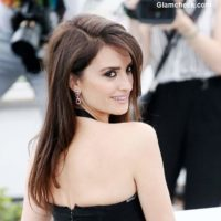 Penelope Cruz Jewelry Collection with Atelier Swarovski