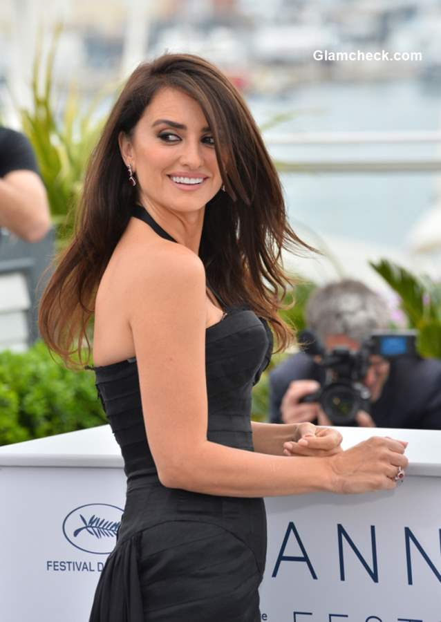 Penelope Cruz Launches Jewelry Collection with Atelier Swarovski