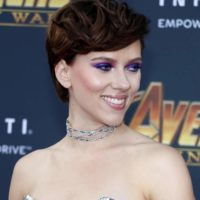 Scarlett Johansson Drops Transgender Role in Rub and Tug