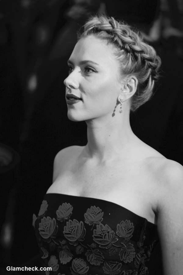 Scarlett Johansson Drops Transgender Role in Rub and Tug movie