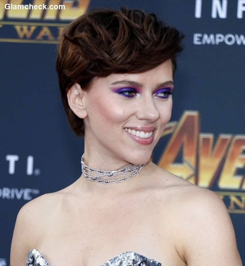 Scarlett Johansson Drops Transgender Role in Rub and Tug