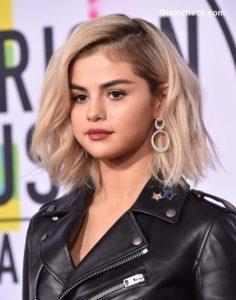 Selena Gomez stepped back a bit after Kidney Transplant