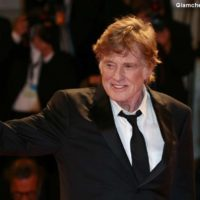 Robert Redfort Announces Retirement from Acting