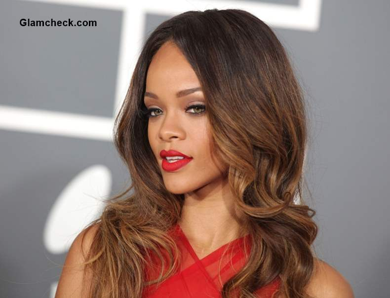 Rihanna to Showcase her Lingerie Collection at NYFW 2018