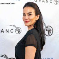 Christina Cindrich 2018 Geanco Foundation Hollywood Gala