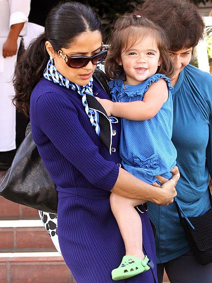 Salma-Hayek-with-daughter-Valentina