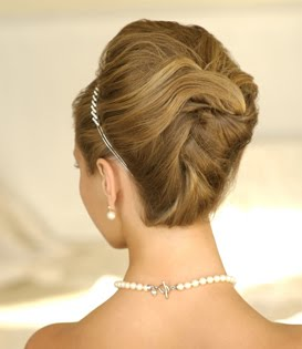 bridal_hairstyle for long hair- updo3