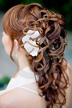 bridal_hairstyle for long hair3