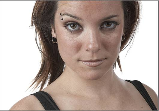eyebrow piercing pictures -3