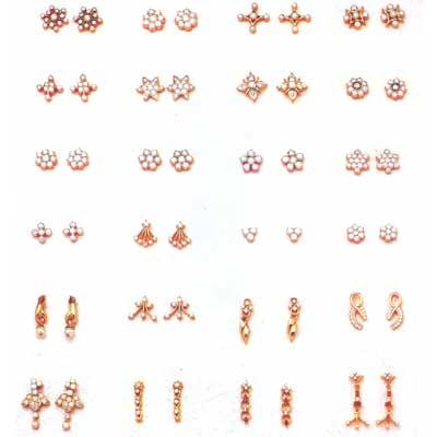 stick-on-earrings