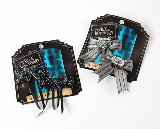 Alice in Wonderland accessories (4)