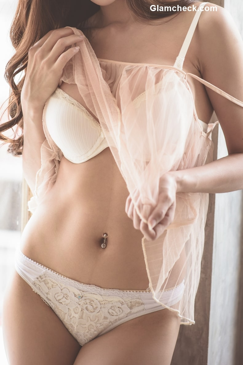Belly Piercing Images