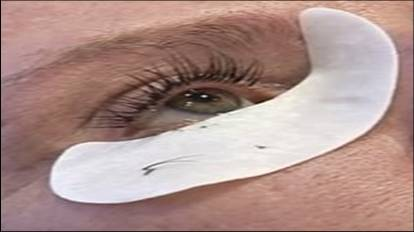 Eyelash extensions (2)