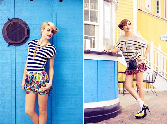 Forever 21  Spring 2010 collection (5)