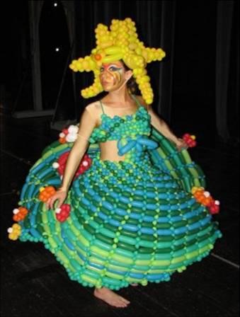 Funny dress 10