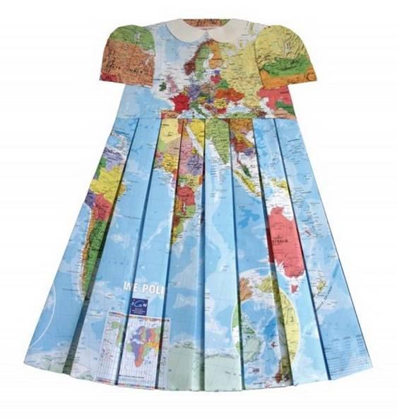 Funny dress 17