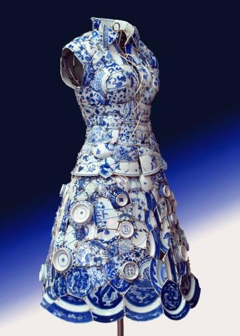 Funny dress 18